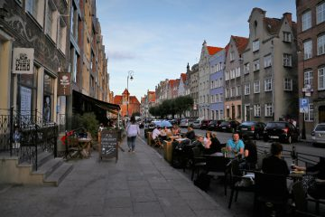 Sightseeing Maps for Bars and Nightlife | Walkli Travel